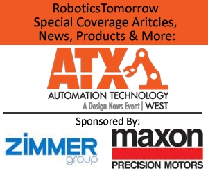 Special Tradeshow Coverage for ATX West 2018
