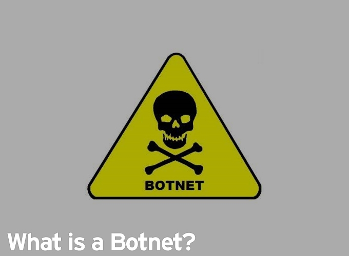 What is a Botnet?