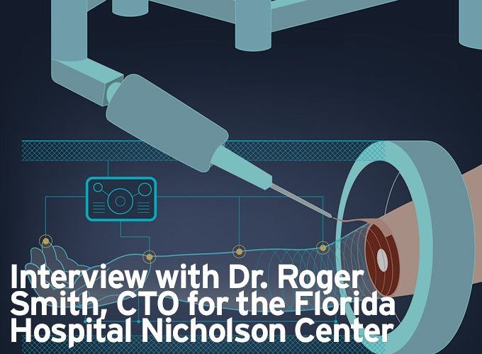 What's Driving Investments in Surgical Robots?