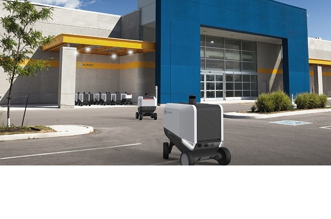 The Top Ten Autonomous Delivery Solutions of 2018