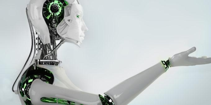 Top Article for 2018 - How Artificial Intelligence and Robotics Can Create More Employment Opportunities