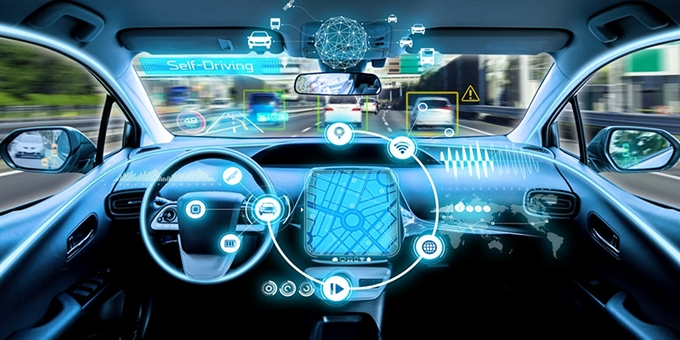 Autonomous Cars – Safety and Traffic Regulations