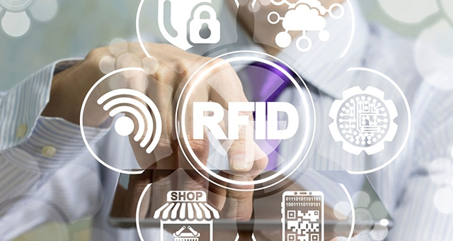 The Benefits of Radio Frequency Identification (RFID)