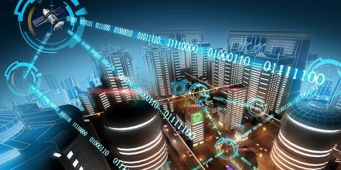 Top Article for 2018 - Smart Cities are the Future