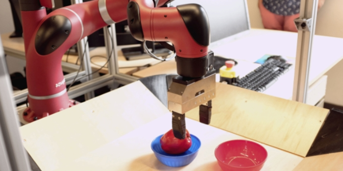 What Caused Rethink Robotics to Shut Down?