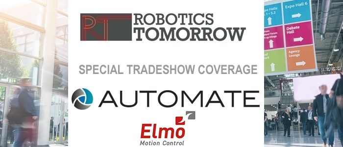 Automate Q&A with Elmo Motion Control