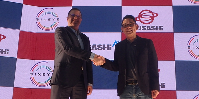 Industry 4.0 Leaders Launch Musashi AI Consortium, demonstrate first AI prototypes