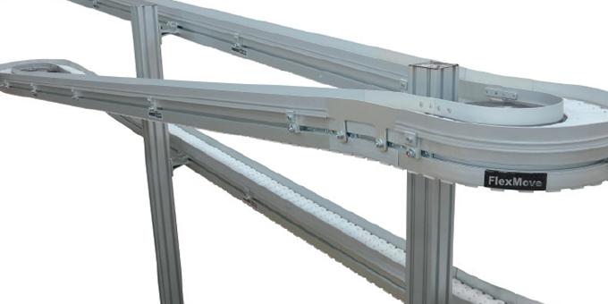 Everything You Want to Know About Alpine Conveyors