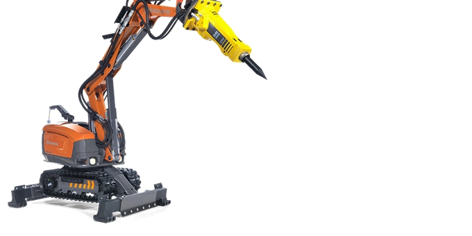 Robotics Is Paving New Ground In Construction