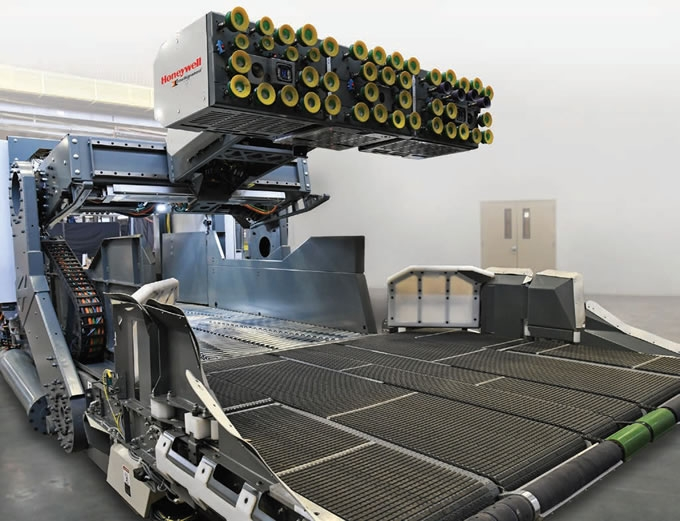 Solve Loading Dock Challenges With Robotic Unloading