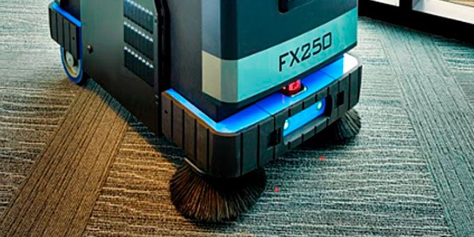 Guiding the Future of Autonomous Commercial Cleaning