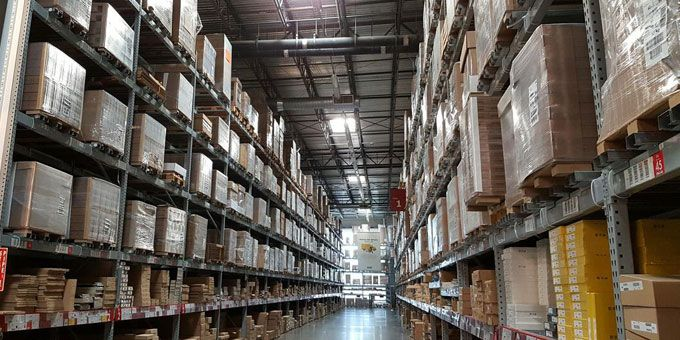 Why Smart Warehousing is the Future of Ecommerce