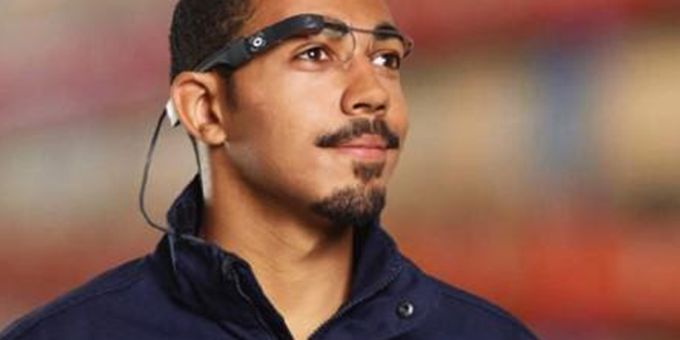 The Role of Smart Glasses as a Safe Return to Work Strategy
