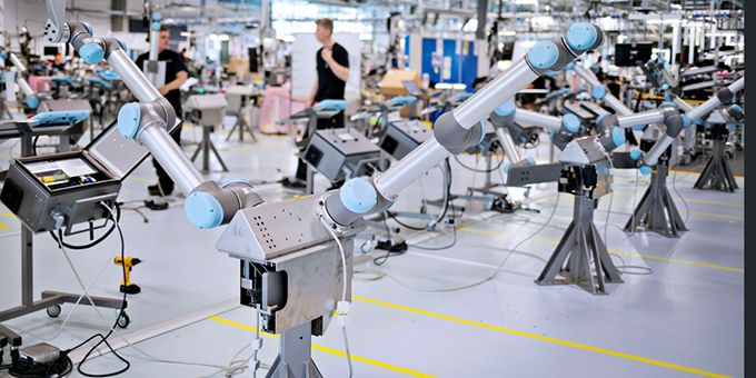 Business Perspectives and the Impacts of COVID-19 - Q&A with Universal Robots