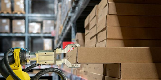 Signs Your Warehouse Environment Needs Mobile Robots