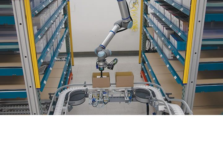 COBOTS VS COVID: Today's Manufacturing Reality and Tomorrow's New Normal