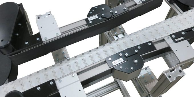 6 Ways to Use a Bottomless Conveyor