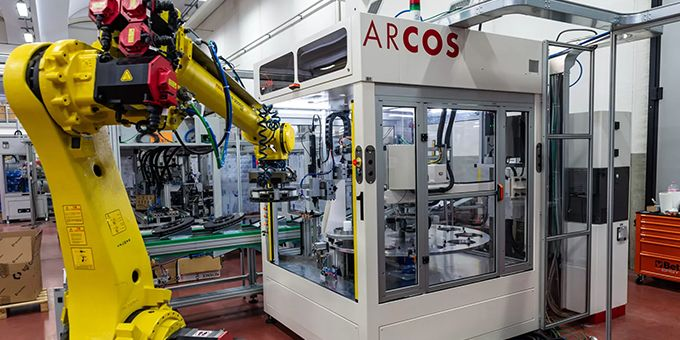 Automated Finishing: the Impacts of Robotics in the Industry