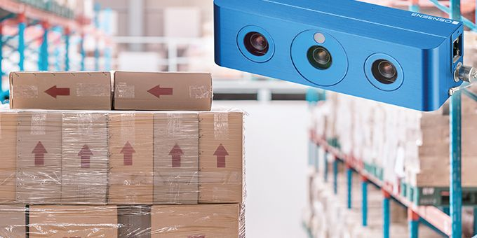 Picking the Unknown - Robust and Flexible Robotic Automation in Logistics