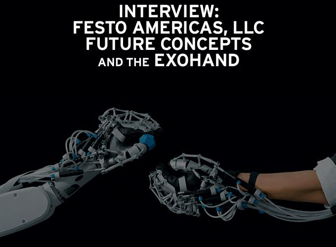 Future Concepts and the ExoHand