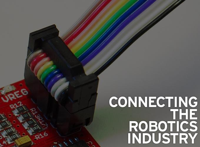 Connecting the Robotics Industry