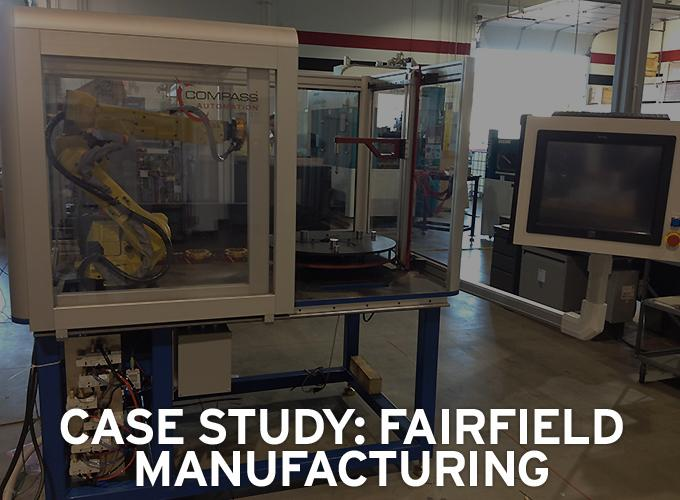 Case Study: Fairfield Manufacturing