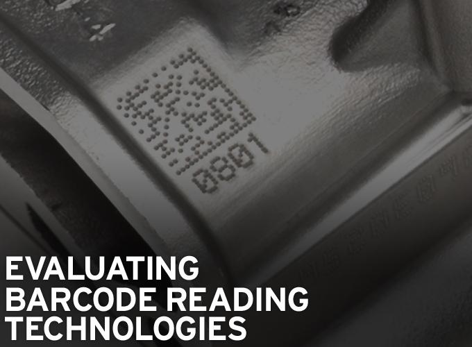 Evaluating Barcode Reading Technologies