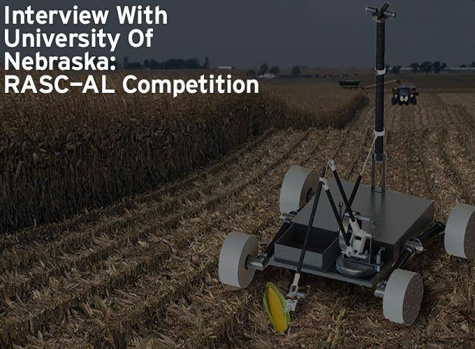 Interview With University Of Nebraska: RASC-AL Competition
