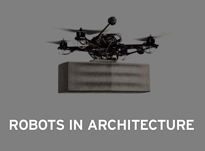 Robots In Architecture