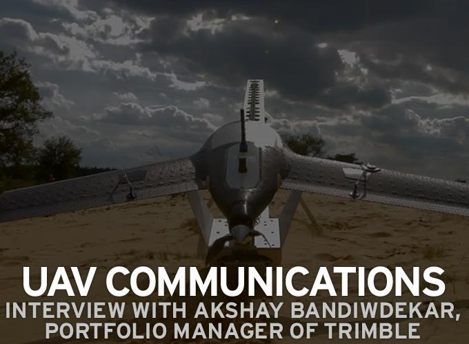 UAV Positioning and Communications