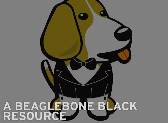 A BeagleBone Black Resource
