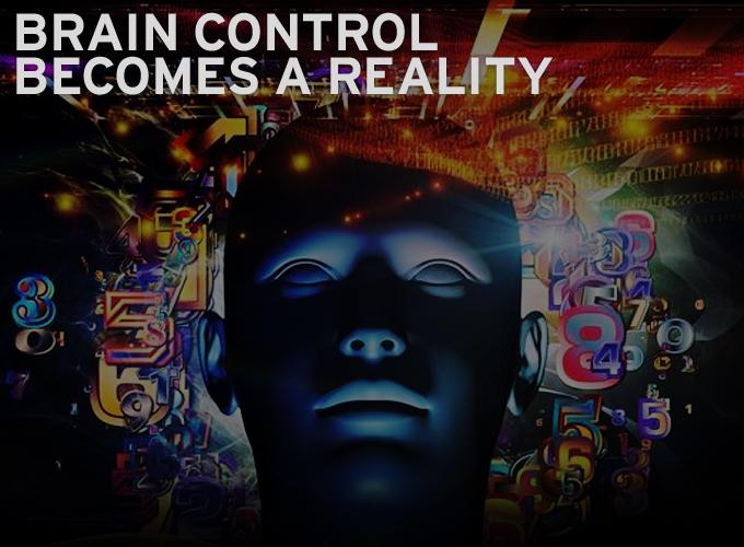 Brain Control Becomes A Reality