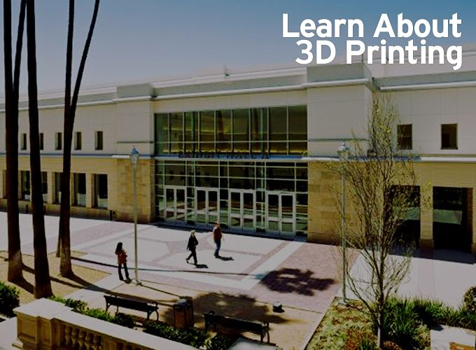 The 3D Printshow - Learn About 3D Printing