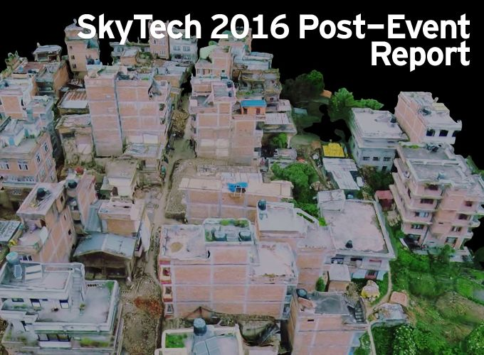 SkyTech 2016 Post-Event Report