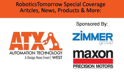Special Tradeshow Coverage for ATX West 2017