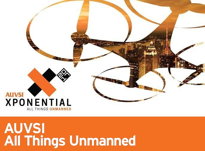 AUVSI – All Things Unmanned