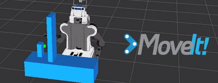 MoveIt! Software Framework for Motion Planning in ROS