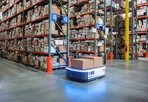 warehouse Articles, Stories & News | RoboticsTomorrow
