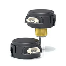 E4T & S4T Miniature Optical Kit Encoders - Available in CPRs up to 500