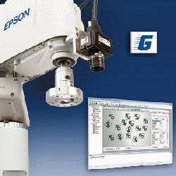EPSON High Performance SCARA Robots