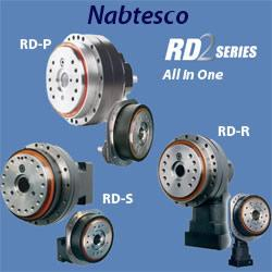 The RD2 Products from Nabtesco offer quick, cost effective and easy solutions.