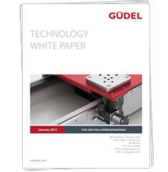 Güdel - How to Make Your Linear Motion Technology Easy to Maintain