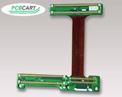 HDI Flex-rigid printed circuit boards from PCBCART