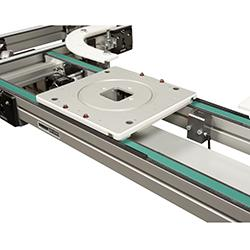 Improve Overall Efficiency with Precision Pallet Systems
