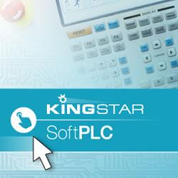 KINGSTAR Soft Motion - Replace Your Motion Control Hardware with Precision-Performance Software in Half the Cost & Time