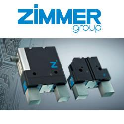 Zimmer Group - THE PREMIUM GRIPPER NOW WITH IO-LINK
