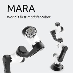 Acutronic Robotics - MARA - World's first modular cobot