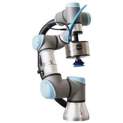 Bimba Plug-and-Play Vacuum End-Of-Arm Tooling for Collaborative Robots