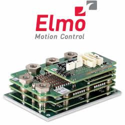 Elmo Motion Control – Gold Solo Triple Twitter digital servo drive