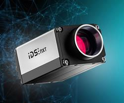IDS NXT - Novel Vision app-based sensors and cameras